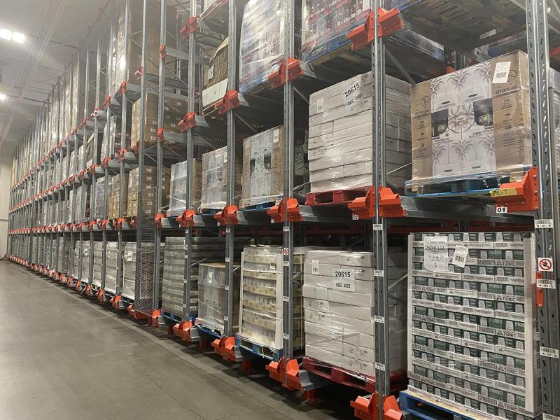 Trends in Warehouse Automation